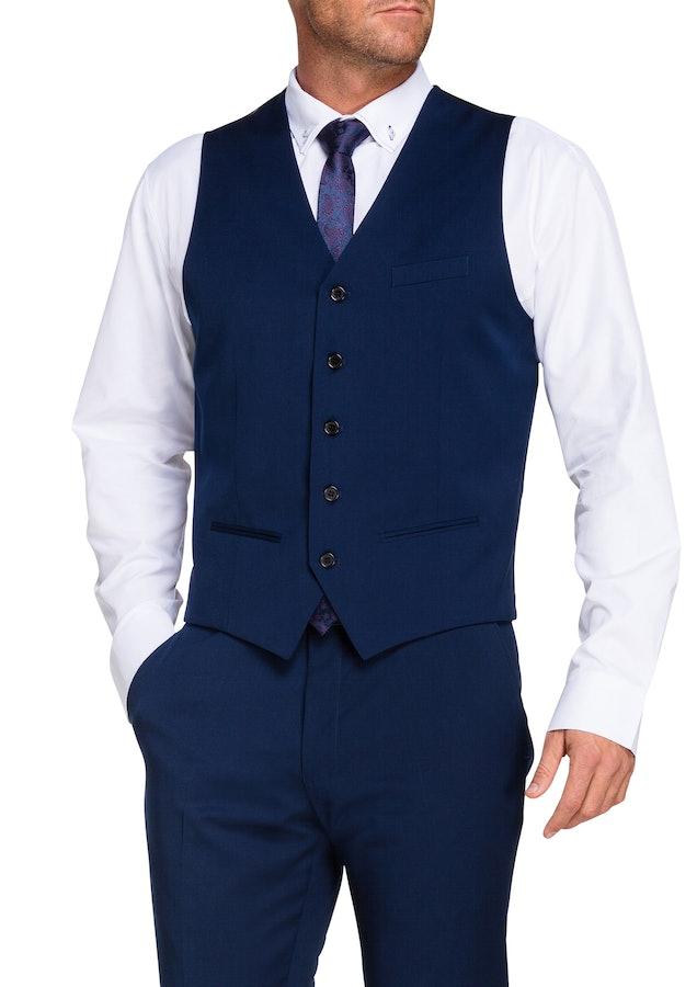 tarocash male tarocash lucas waistcoat royal xxxl