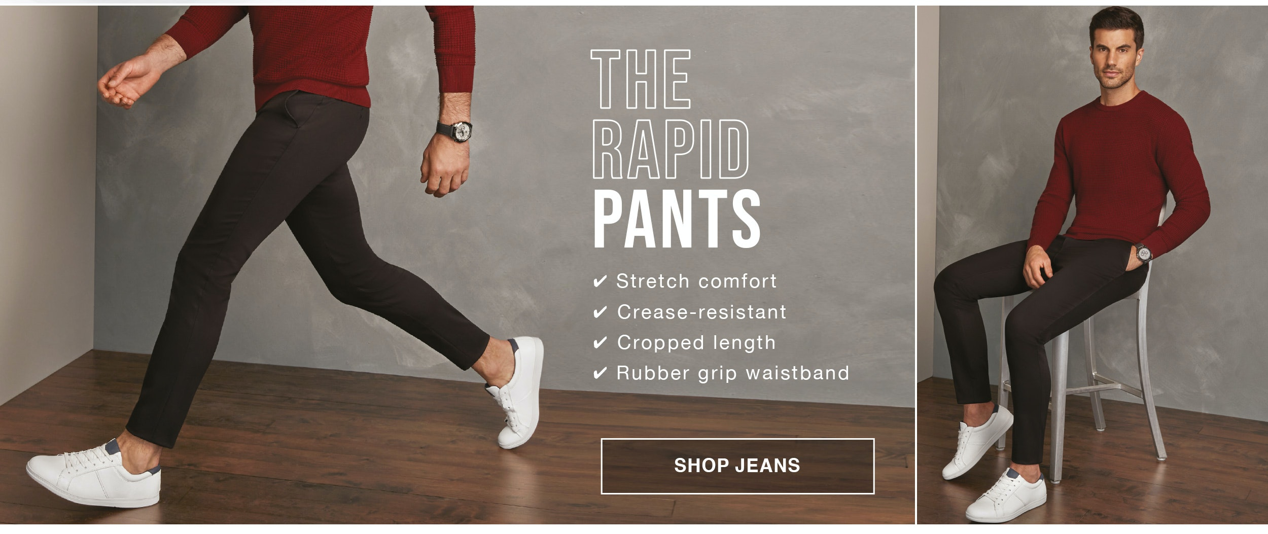 Shop Rapid Slim Chino