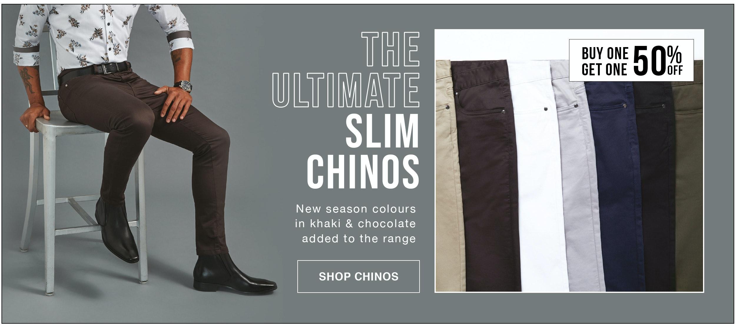 Shop Chino