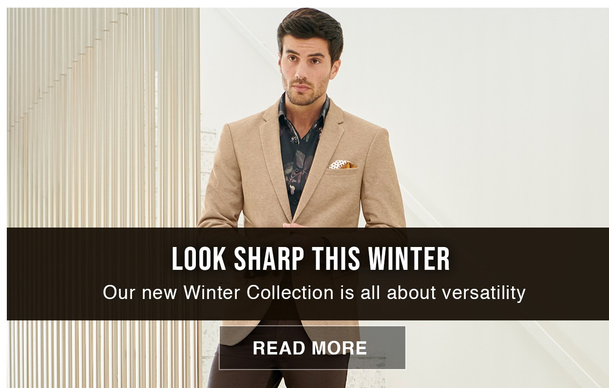 Read the Winter Style Blog