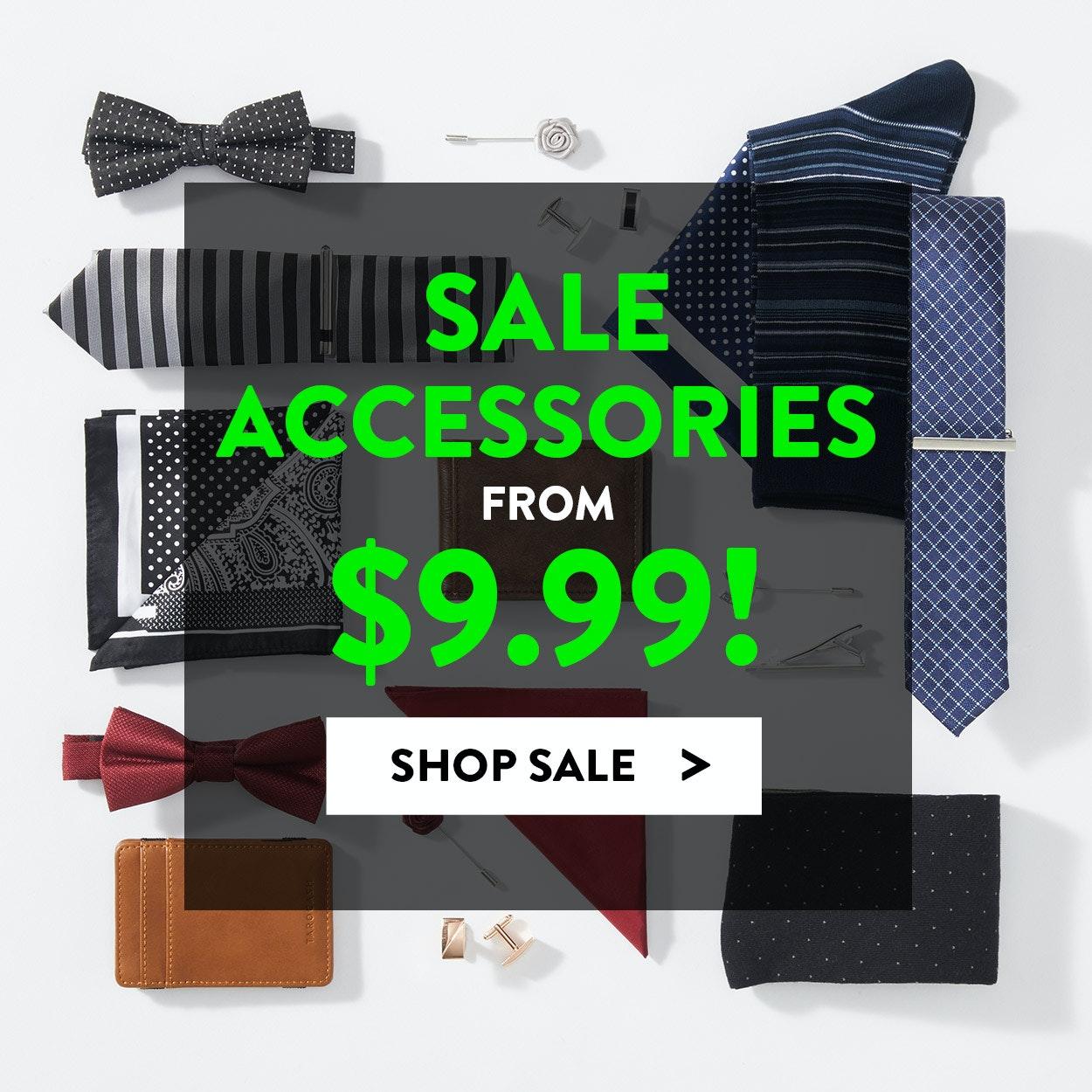 Sale Accessories