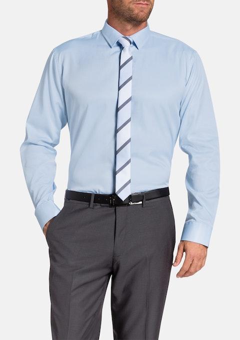 Sky Franklin Dress Shirt