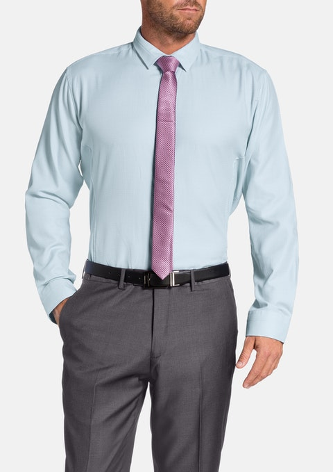Sky Capstone Dress Shirt