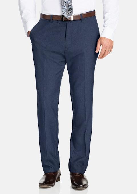 Blue Garrick Pant