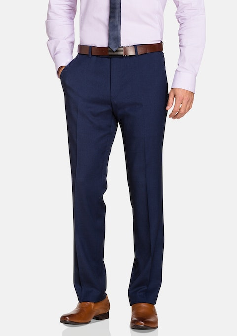 Navy Spectre Stretch Pant