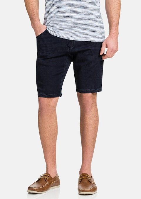 Indigo Logan Short