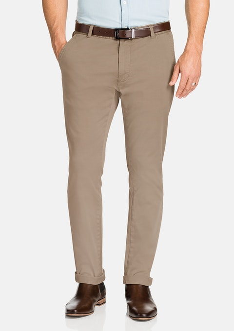 Sand Jerry Stretch Pant