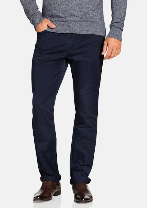 Blue Ryder Stretch 5 Pocket Pant