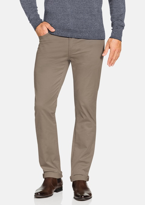 Sand Ryder Stretch 5 Pocket Pant