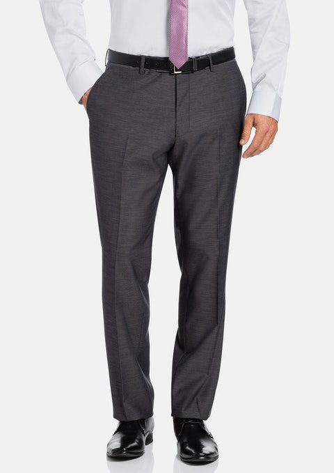 Pewter Jensen Stretch Pant