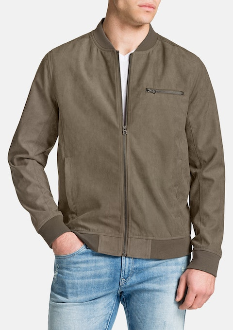 Sand Sargeant Perf Bomber