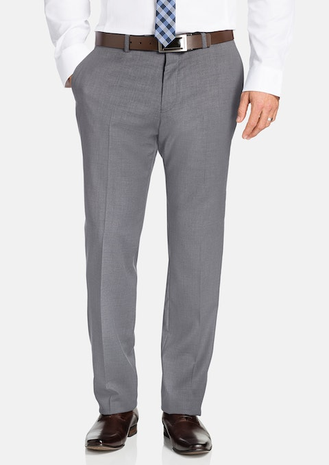 Silver Donahue Stretch Pant