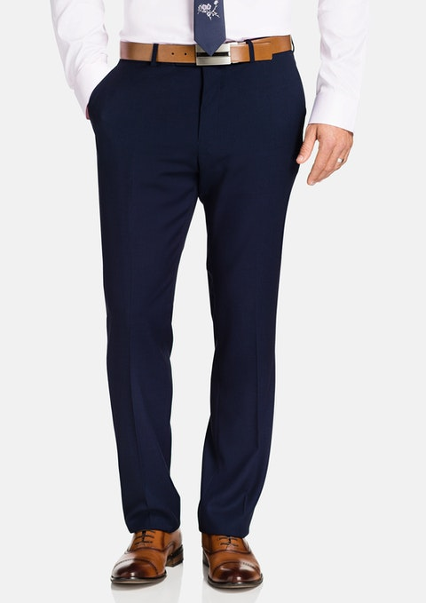 Midnight Harvey Stretch Pant