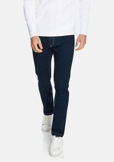 Raw Doherty Regular Stretch Jean