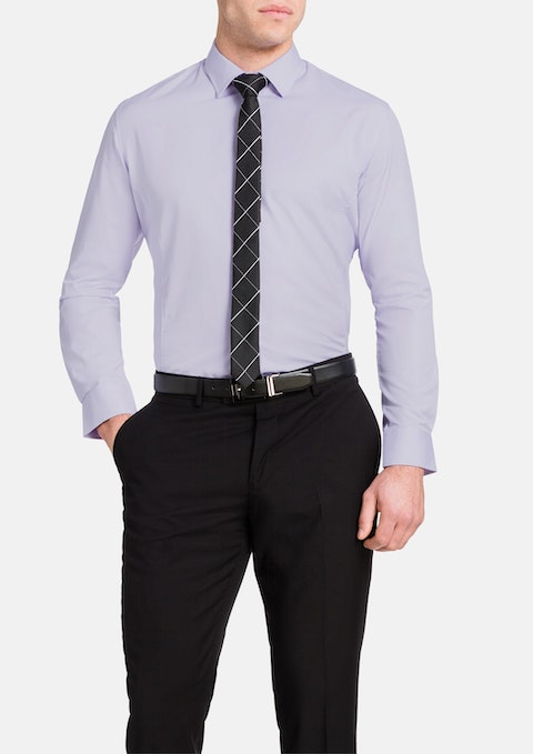 Lilac Jake Dress Shirt