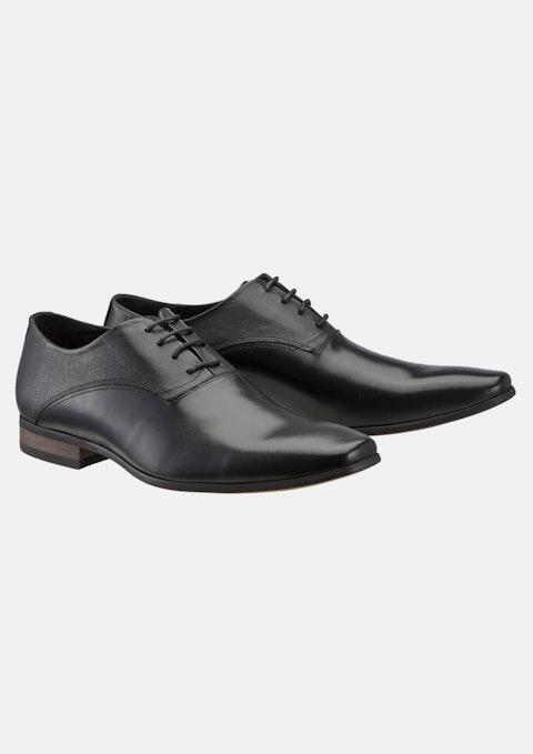 Black Byron Dress Shoe