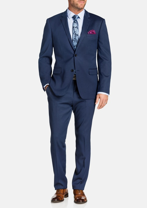Royal Adrian 2 Button Suit
