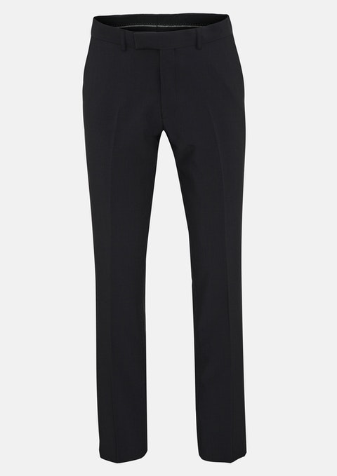 Charcoal Chelsea Stretch  Pant
