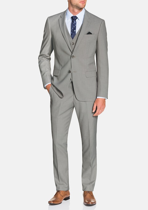 Dune Orton 2 Button Suit