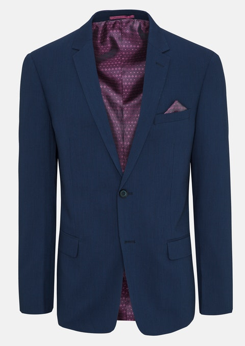 Royal Gifford Stretch 2 Button Suit