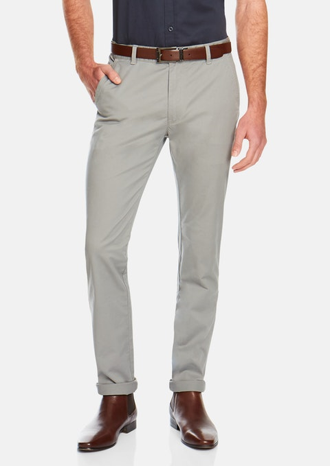 Cement Springer Stretch Pant