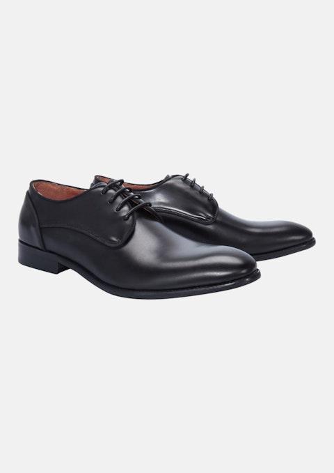 Black Jacob Dress Shoe