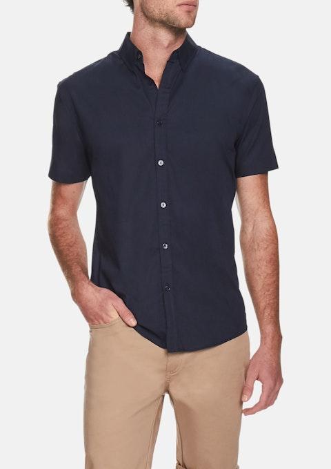 Navy Evan Shirt