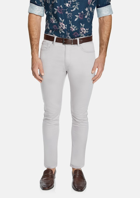 Ice Ultimate Slim Chino