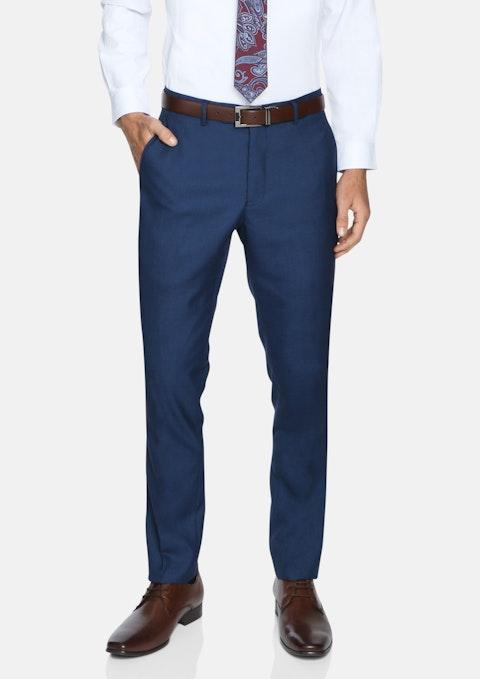 Blue Harry Slim Pant
