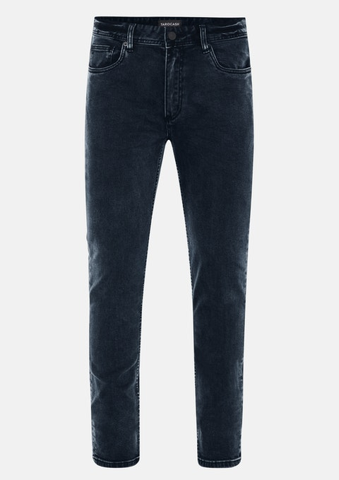 Ink Chuck Tapered Stretch Jean