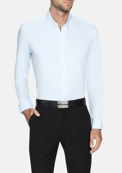Sky Ritchie Dress Shirt