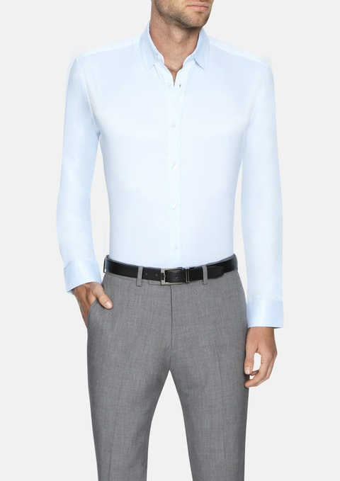 Sky Murphy Stretch Non Iron Shirt