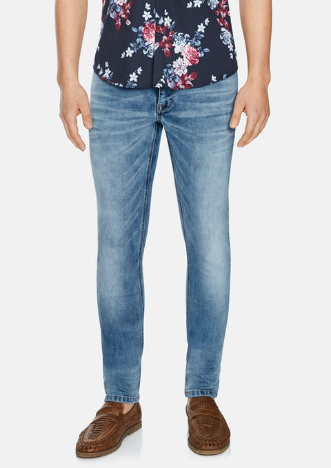 Sky Ace Slim Jean