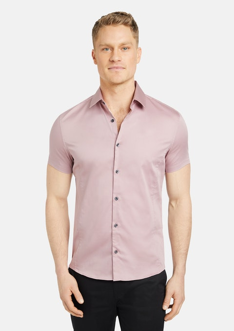 Musk Jason Muscle Fit Shirt