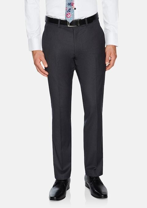 Grey Luka Slim Stretch Pant