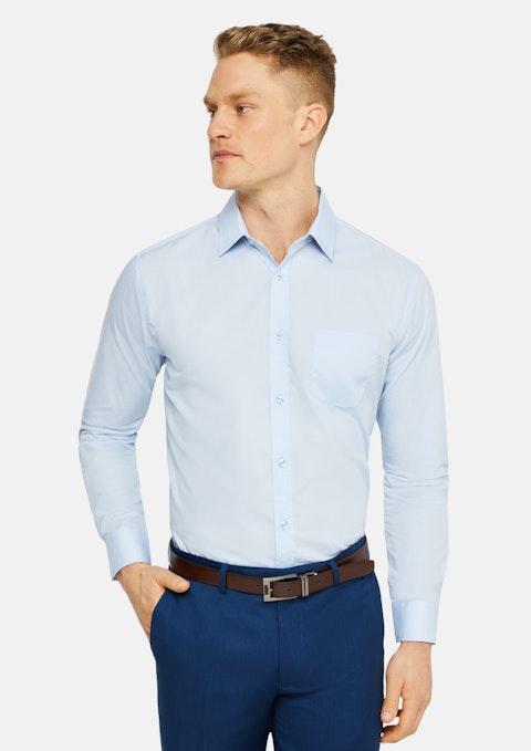 Sky Arthur Easy Iron Dress Shirt