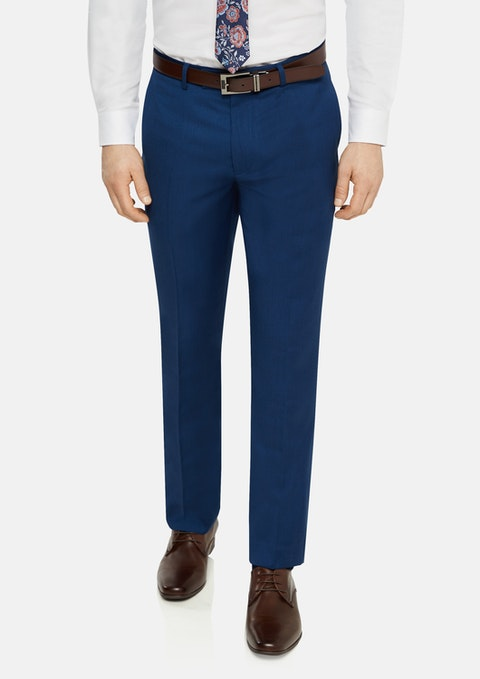 Blue Rayden Slim Pant