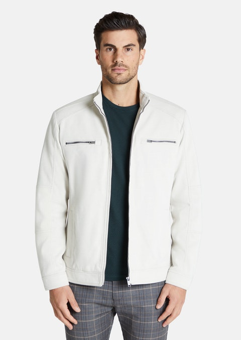 Stone Wylder Moto Jacket
