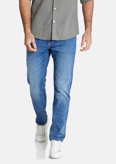 Blue Arizona Regular Stretch Jean
