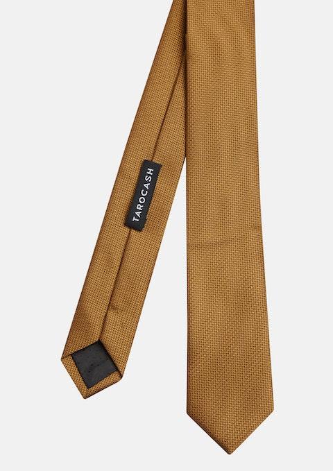Bronze Essential Tie