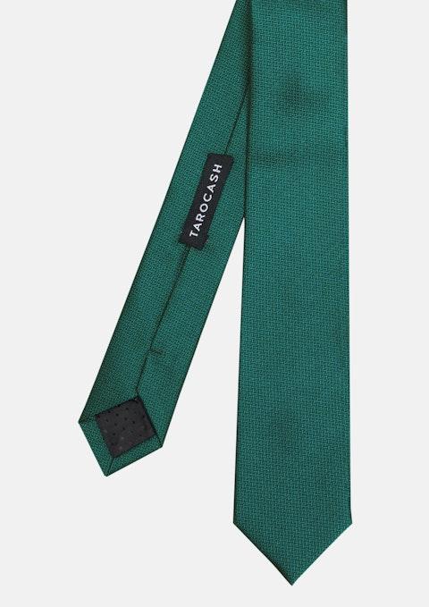 Emerald Essential Tie