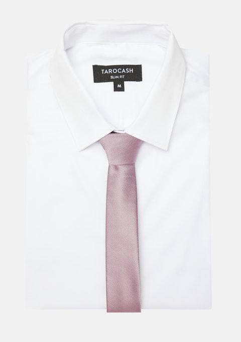 Lilac Essential Tie